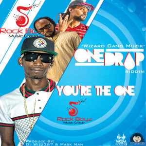 RBMG (Rock Boyz Music Group) – You're The One