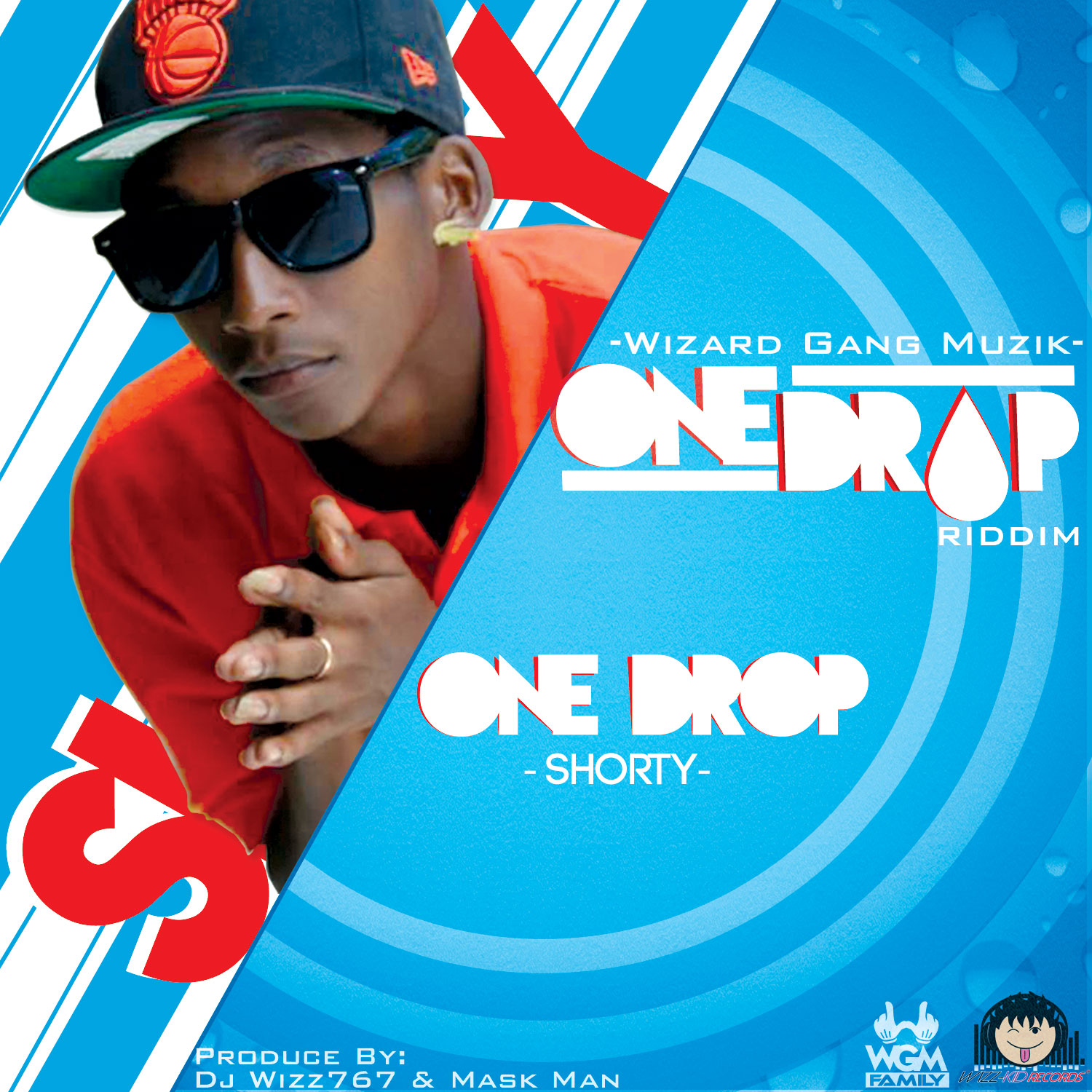 SHoRTY – One Drop