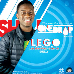 Shelly – L.E.G.O (Life Eventually Goes On)