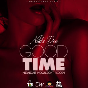 Nikki Dee – A Good Time