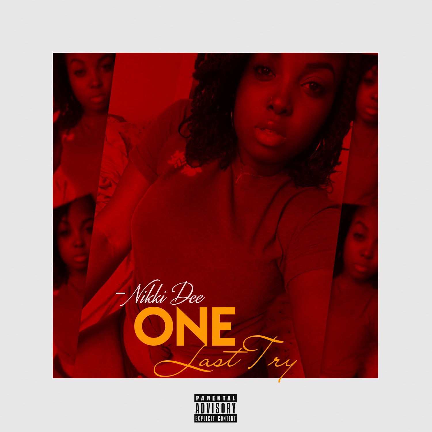 Nikki Dee – ONE LAST TRY