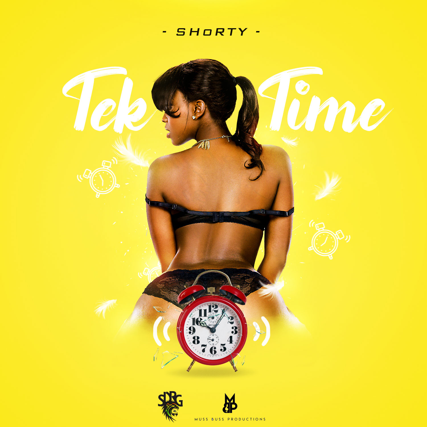 SHoRTY – Tek Time