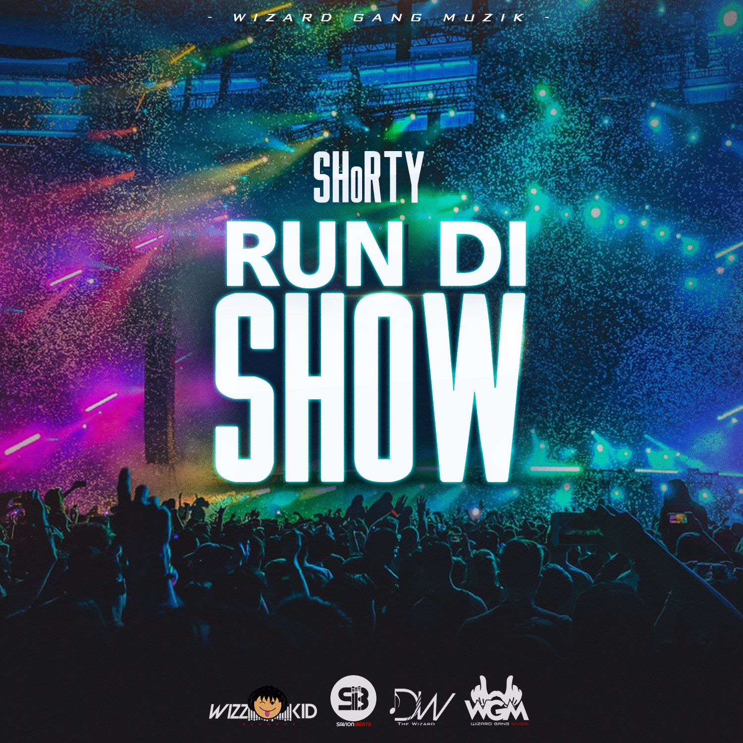 SHoRTY – RUN DI SHOW