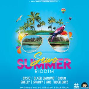 SEWO SUMMER RIDDIM