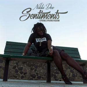Nikki Dee – Sentiments