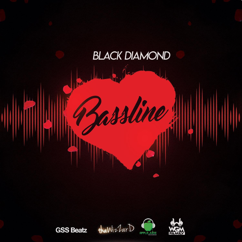 BLACK DIAMOND – BASSLINE