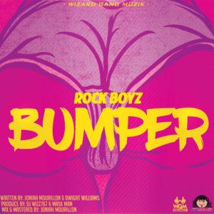 Rock Boyz – Bumper