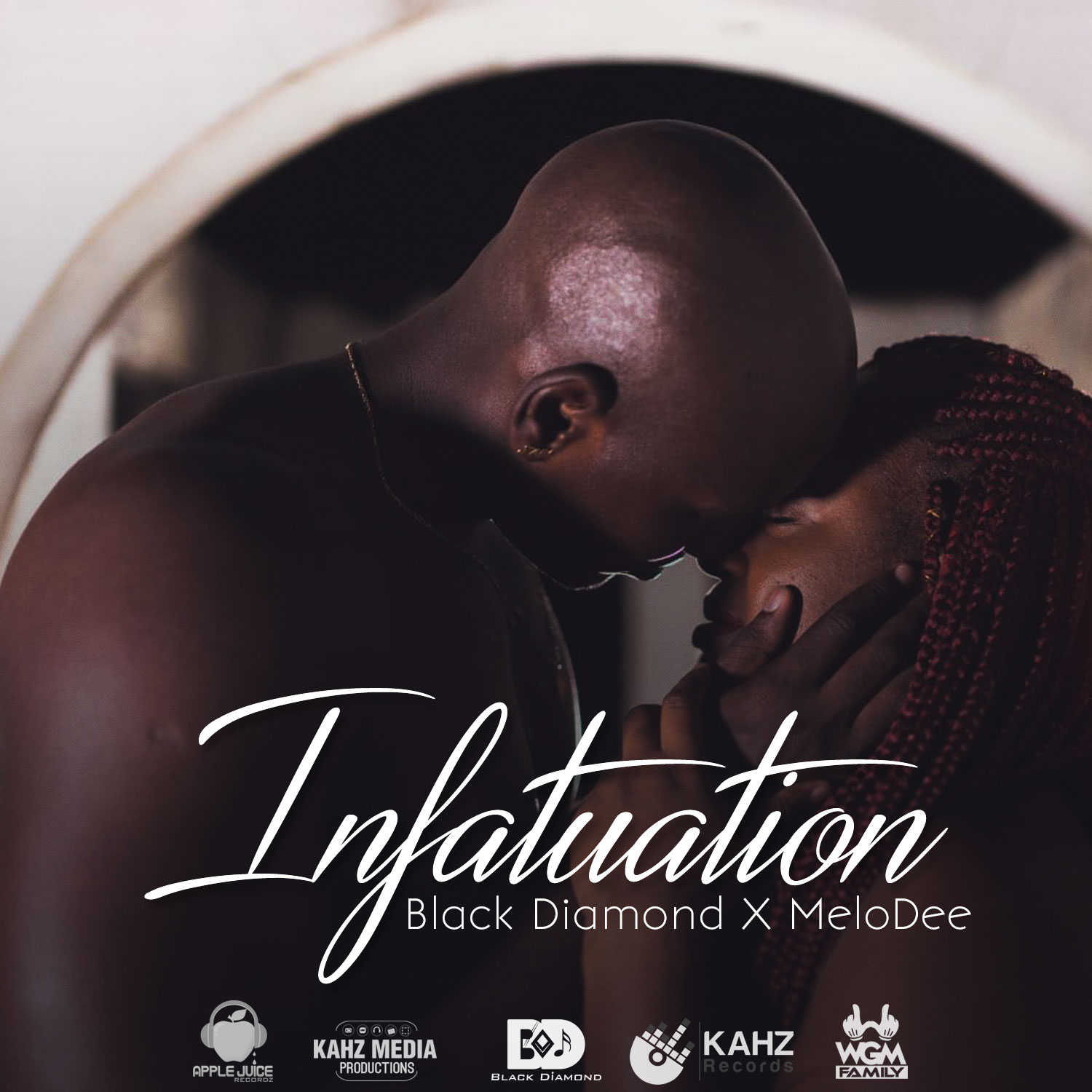 Black Diamond Ft MeloDee – Infatuation