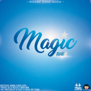 Rhe – Magic