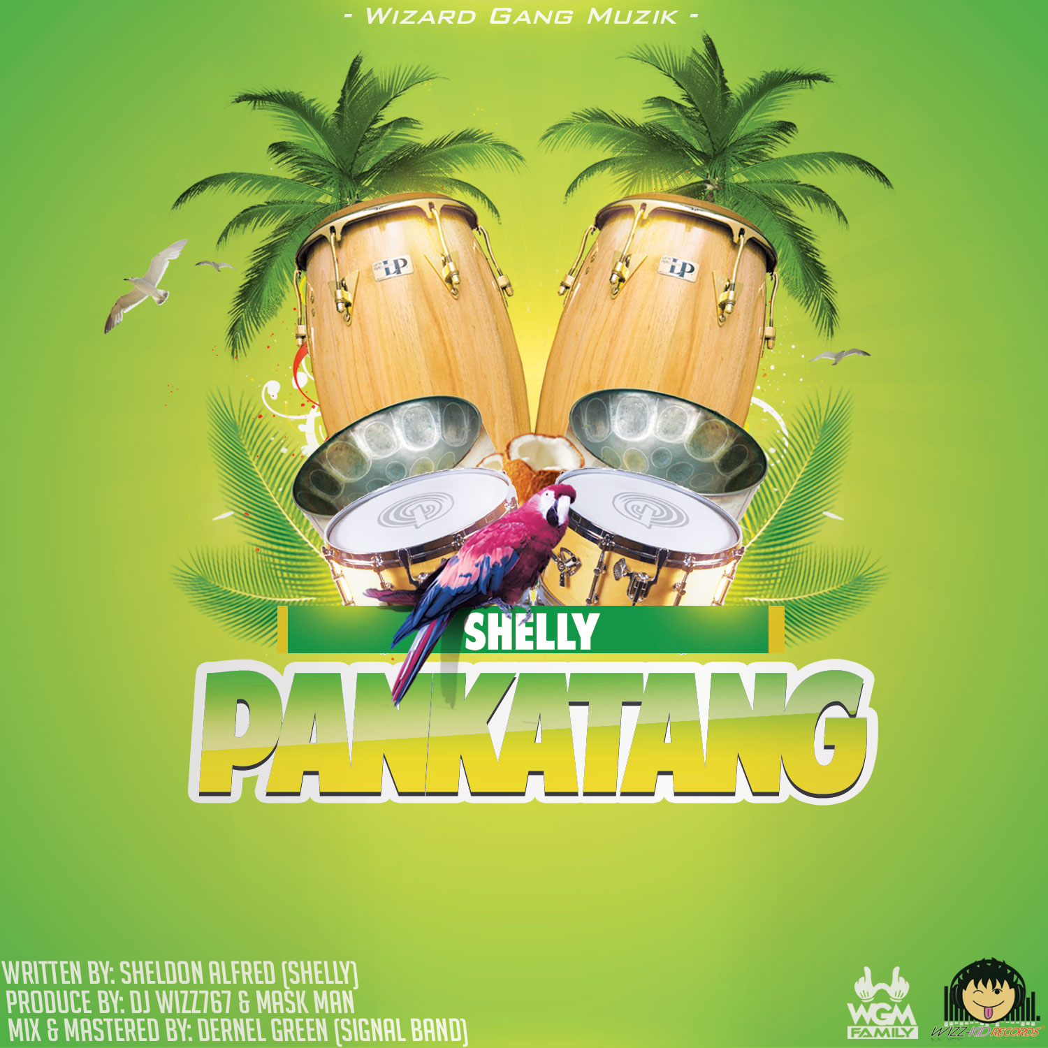 Shelly – Pankatang