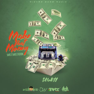 SHoRTY – MAKE THAT MONEY